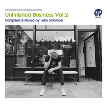 'Unfinished Business Volume 2'