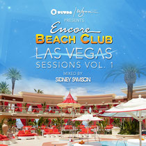 Encore Beach Club Las Vegas Session Vol !