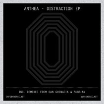 Anthea | Distraction EP