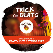 Krafty Kuts & Stereo:Type