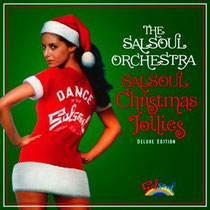 The Salsoul Orchestra | Salsoul Christmas Jollies