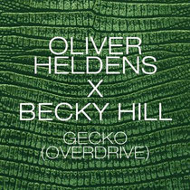 Oliver Heldens X Becky Hill