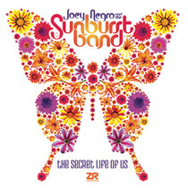 Joey Negro & The Sunburst Band | The Secret Life Of Us