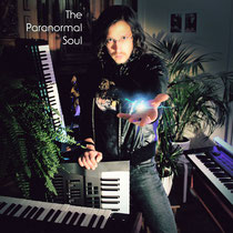 Legowelt | The Paranormal Soul