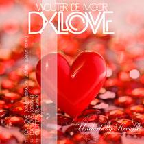 Wouter De Moor | DX Love