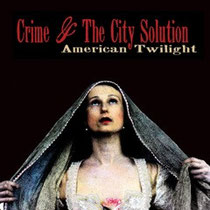 Crime & The City Solution | American Twilight