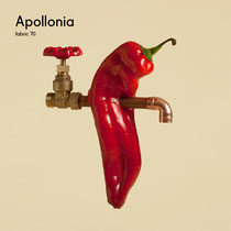 Apollonia | fabric 70