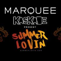Marquee | Kaskade