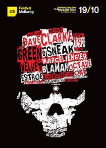 Dave Clarke Presents | ADE