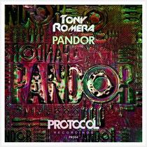 Tony Romera | Pandor