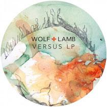 Wolf + Lamb | Versus EP