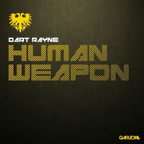 Dart Rayne | Human Weapon