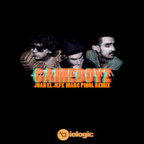 Gameboyz | Juan El Jefe