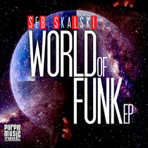 Seb Skalski - World Of Funk EP (Purple Music)