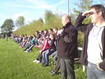 gut 2.500 Zuschauer in Münchehof!!!??