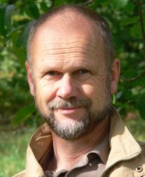 Dr. Ulrich Jüdes (im Ruhestand)