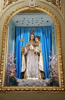 Nuestra Señora de la Estrella
