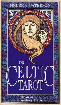 Tarot Celtic - Boîte
