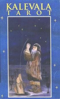 Tarot Kalevala Boîte