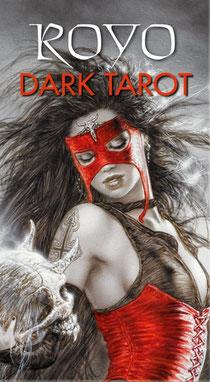 Royo Dark Tarot - Érotique - Boîte