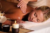 Muttertag Geschenk Geschenkidee Massage Spa Cosemtic