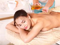 Klassische Ganzkörpermassage Massage Basel Entspannen