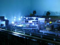 2011-12-14 Streckenbeleuchtung