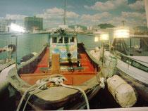 遊漁船 梵天丸