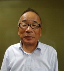 【佐々木理事長】