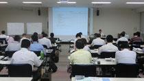 講師は、大和田一紘先生