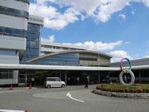 兵庫県 高砂市民病院