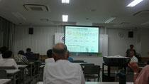 講師は、桜井和好さんです