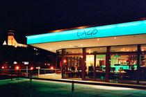Restaurant Lago in Böblingen
