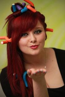 Tatjana -Team Hair Daun