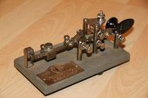 Vibroplex Campion Bug, Morse, cw