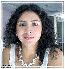 Cristina Aguirre de Kaysers