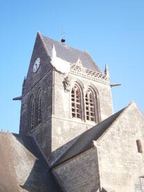 Sainte Mère Eglise