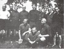 Schiedsrichtergruppe Saulgau 1948