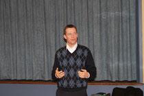 Schulung 2010 mit Bundesliga-SR Markus Schmidt
