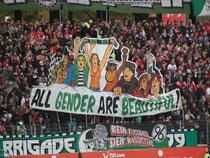 Brigade Nord, Hannover 96
