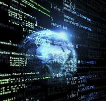 確固たる情報セキュリティ対策の下、新たなビジネスチャンスの獲得をご支援。
