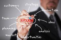 真に経営戦略を実現するIT戦略の策定を