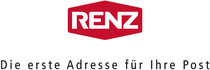 Renz Briefkastenanlagen Logo