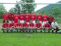 Spiel VfL IÍ -  SV Welterod II