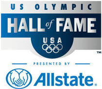 AllState & Olympic Hall of Fame