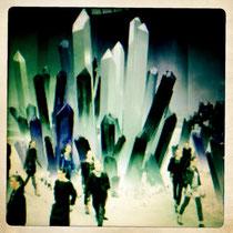 Défilé Chanel au Grand Palais