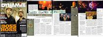 Jamie Clarke's Perfect by johnnyhellstorm.com