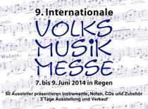 Volksmusikmesse