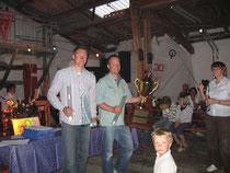 Deutsche Meistrerschaft 2007