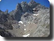 Pico de los Cabrones